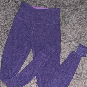 Beyond Yoga Stirrup Leggings